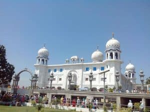 Gurudwara in Hanumangarh CIty