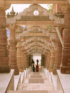 Osiyan Temple of Osian City in Jodhpur Rajasthan